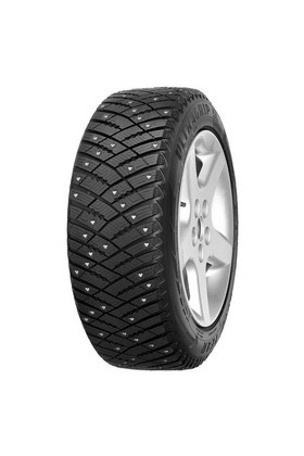 GoodYear Ultra Grip Ice Arctic 225/55 R18