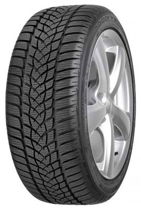 GoodYear Ultra Grip Performance 2 205/50 R17