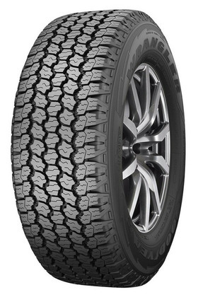 265/75 R16 GoodYear Wrangler All-Terrain Adventure LT 112/109Q