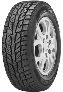 225/65 C  R16 Hankook Winter i*Pike LT RW09 шип 112/110R