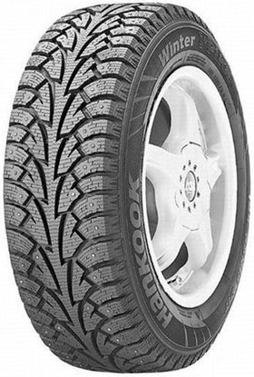 215/65 R17 Hankook Winter i*Pike W409 шип P 98T