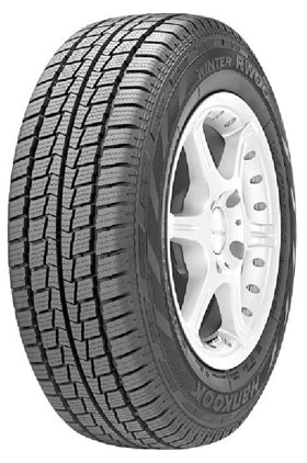 Hankook Winter RW06 195/75 R14