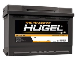 Hugel Action 6СТ-100.0 860A