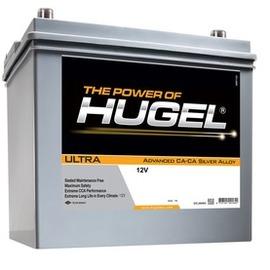 Hugel Ultra 6СТ-82.0 740A (низкая)