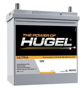Hugel Ultra Asia 6СТ-45.0 400A
