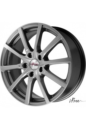 iFree Big Byz Хай вэй 7x17 5x100 54.1 ET45
