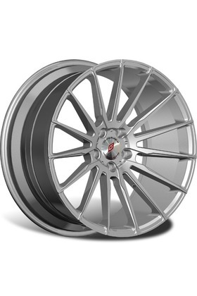 8x18 5x112 66.6 ET30 INFORGED IFG19 Silver