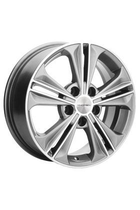 6x16 5x112 57.1 ET50 F-Silver KNW 1603
