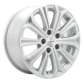 6.5x16 5x112 57.1 ET50 F-Silver KNW 1610