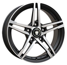 Konig Arrow (SH05) 6.5x16 5x114.3 67.1 ET38