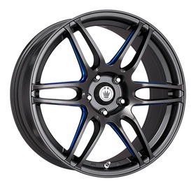 Konig Deception (S889) 7.5x17 5x108 92.5 ET45