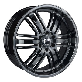 Konig Further (SF66) 9x20 6x139.7 106.1 ET20