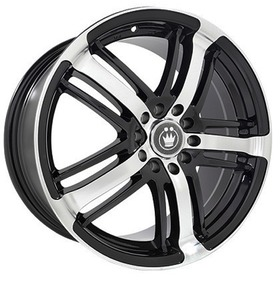 Konig Further (SF68) 7x17 10x105 73.1 ET40