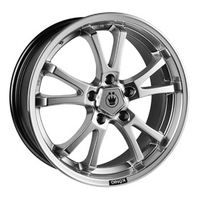 Konig Within (SF25) 7x17 5x112 92.5 ET43