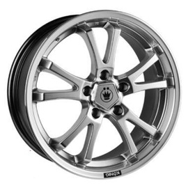 Konig Within (SF25) HBLP 8.5x18 5x108 92.5 ET40