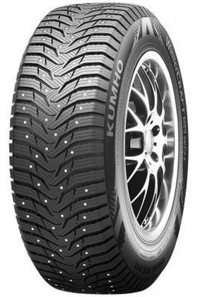 Kumho WinterCraft Ice WS31 225/60 R17