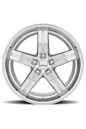 8x19 5x114.3 60.1 ET37 Lumarai Morro Silver
