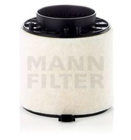 C16114/1x MANN воздушный фильтр