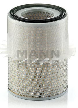 C16148 MANN воздушный фильтр