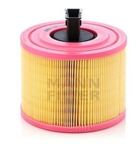 C18114 MANN воздушный фильтр
