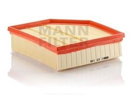C23129 MANN воздушный фильтр