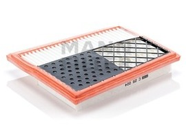 C25004 MANN воздушный фильтр
