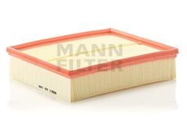 C26168 MANN воздушный фильтр
