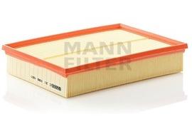 C31196 MANN воздушный фильтр