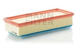 C32130 MANN воздушный фильтр