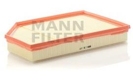 C35177 MANN воздушный фильтр