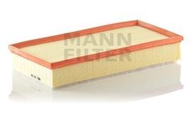 C39002 MANN воздушный фильтр
