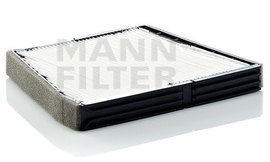 CU2337 MANN салонный фильтр