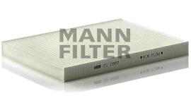 CU2882 MANN �������� ������