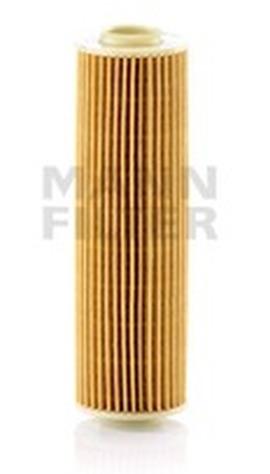 HU514y MANN масляный фильтр