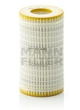 HU718/5x MANN масляный фильтр