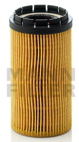 HU718X MANN масляный фильтр