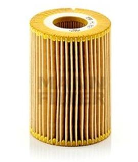 HU821x MANN масляный фильтр