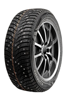 Marshal WinterCraft Ice WI31 215/50 R17