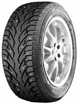 Matador MP 50 Sibir Ice SUV 205/70 R15