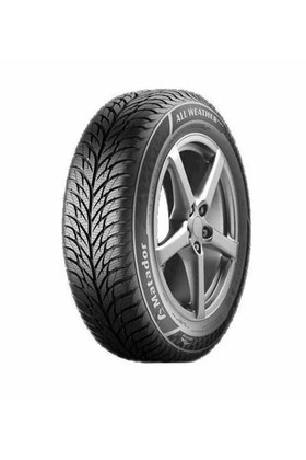 215/55 R16 Matador MP 62 All Weather Evo XL 97V