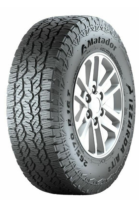 225/65 R17 Matador MP 72 Izzarda A/T2 102H
