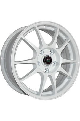 Mega wheels CR-07 6.5x16 5x112 57.1 ET42
