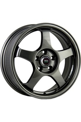Mega wheels CR-09 6.5x16 5x114.3 60.1 ET45