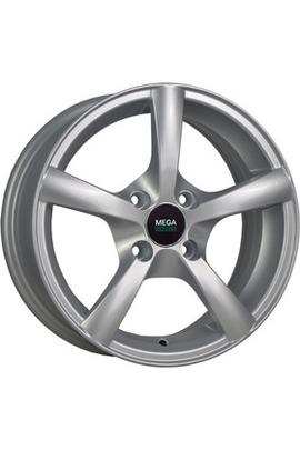 Mega wheels Y210 6x14 4x98 58.6 ET35