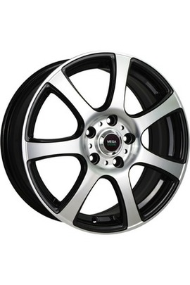 Mega wheels Y283 6.5x16 5x108 63.3 ET50