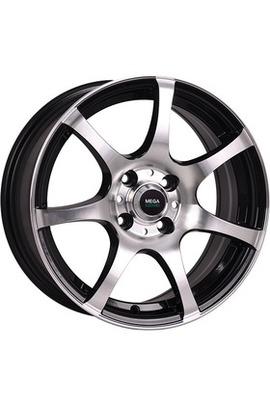 Mega wheels Y3103 6.5x15 4x98 58.6 ET32