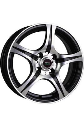 Mega wheels Y3159 6.5x16 5x112 57.1 ET33