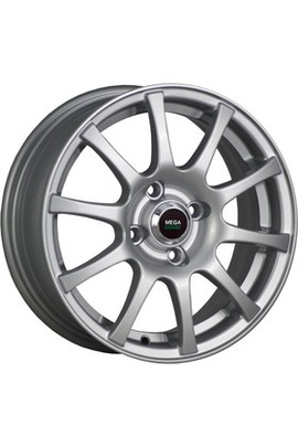 Mega wheels Y3176 6x15 5x114.3 66.1 ET43
