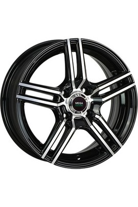 Mega wheels Y3177 6.5x16 5x114.3 60.1 ET45
