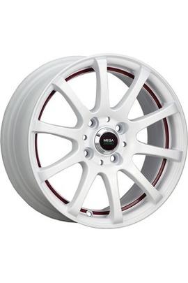 Mega wheels Y355 6.5x15 5x100 57.1 ET38